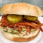 Spicy Southern Slaw